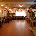 Feesten en Partijen bij 't Vlack Restaurant Egmond aan zee